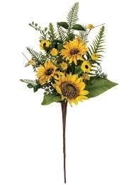 floral picks sunflower floral sunflower wedding flowers autumn wedding