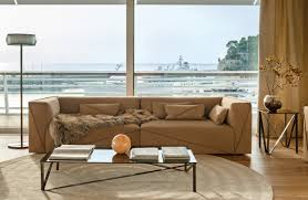 Fendi Living Room Furniture by Diagonal Toan Nguyen