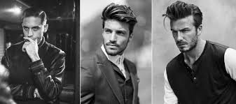 g eazys hairstyle men s hair three different cuts and style enadio
