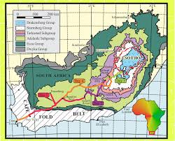 Map Routes by 2 Daily Field Trip Routes And Geological Map Icci 2017