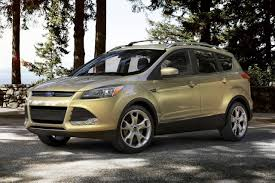 used 2013 ford escape suv pricing for sale edmunds