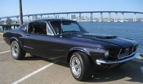 ford mustang 68 fastback for sale ford mustang 68 for sale auto galerij