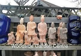 terracotta garden wall ornaments large terracotta army arm