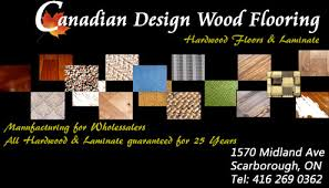 canadian design wood flooring scarborough ontario flooring