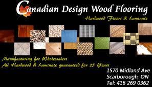 canadian design wood flooring scarborough ontario flooring