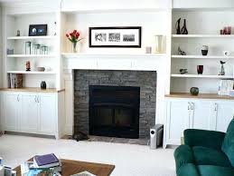 fireplace shelves ideas ideas accessories living room decorating interior awesome home fireplace mantel shelves design modern fireplace wall storage ideas