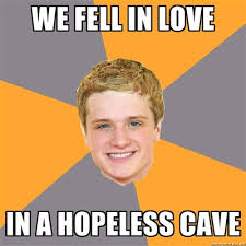 Advice Memes - advice peeta know your meme