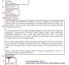 letterhead letter format ideas 10 best images of business