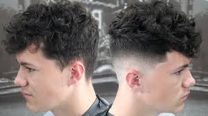 haircut transformation easy guide to skin fade hairstyle