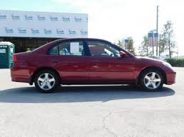 2005 honda civic coupe in florida for sale used cars on
