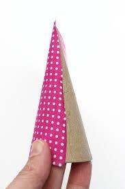 ice cream craft pom pom cones for kids darice