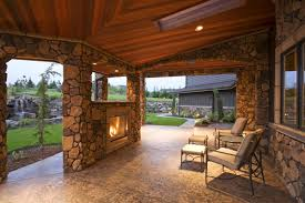 Outdoor Fireplaces And Firepits Woodlands Outdoor Fireplace And Firepit