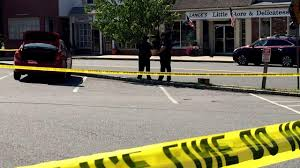 suspect arrested following shooting outside deli in chappaqua