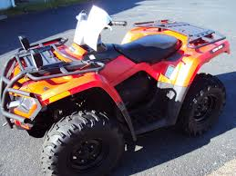 can am outlander 400 cm 2013 pudasjärvi all terrain vehicle