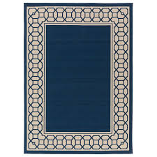 Blue White Striped Rug Navy Blue And White Striped Outdoor Rug Best Rug 2017