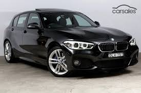 bmw 1 series automatic used bmw 1 series cars for sale in australia carsales com au