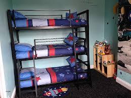 3 Bunk Bed Set Bunk Beds Three Bunk Bed Set Unique Bedroom New Charming Ikea
