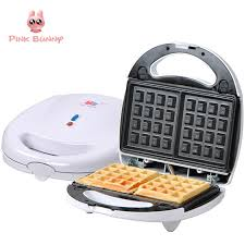 Toaster With Egg Maker Waffle Maker Mini Egg Waffle Machine Kitchen Appliances With