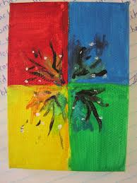 easy abstract painting ideas knitting archieves blog loversiq