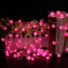 valentines day lights 10m 100 led light led string lighting