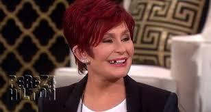 osbourne earrings osbourne s tooth falls out on live tv perezhilton