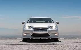 lexus hs usa 2013 lexus es 350 and es 300h first test motor trend