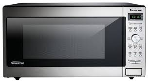 Panasonic Toaster Oven Review The Best Countertop Microwave Oven Techlicious