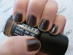 review cheeky nail paint in tar very much u2013 chyaz