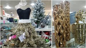 shop with me homegoods mini tour christmas home decor ideas