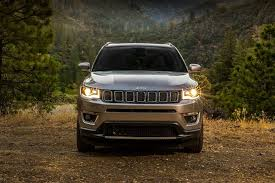 jeep compass change can the jeep compass change fiat chrysler automobiles fate in
