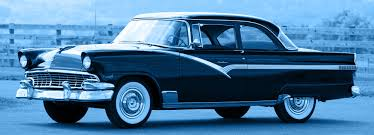 Vintage Ford Truck Air Conditioning - ford fairlane air conditioning fairlane ac systems and oem