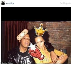 Jay Z Meme - solange and jay z memes sent internet into overdrive daily mail online