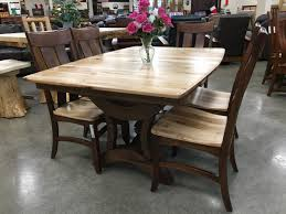 Dining Room Furniture Made In Usa Amish Dining Room Table For Sale Best Gallery Of Tables Furniture