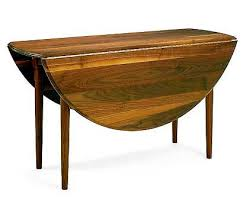 drop leaf dining room table 10 drop leaf tables your small space needs space saving modern