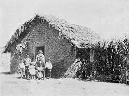 adobe houses file psm v37 d488 adobe house of mission indians coahuila valley