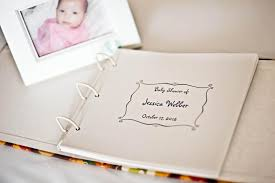 bridal shower sign in book guestbook store