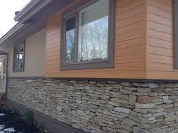 Stucco Homes Pictures Calgary Stucco And Stone