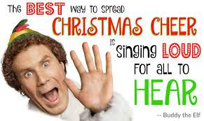 Elf Christmas Meme - tues dec 22nd old school caroling with st bridget s teen choir
