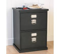 bedford 2 drawer file cabinet pottery barn