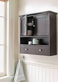 Brown Bathroom Cabinets by Best 25 Bathroom Wall Cabinets Ideas Only On Pinterest Wall