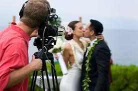 wedding videographers is footage essential for my wedding landmark wedding