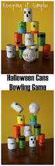 cub scout halloween party games keeping it simple halloween cans game