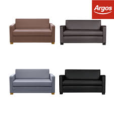 Argos Patio Furniture Covers - habitat sibu clic clac sofa bed grey from the official argos
