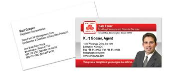 Farm Business Card Farm Business Insurance