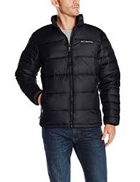 columbia ultra light down jacket columbia men s frost fighter puffer jacket at amazon men s clothing