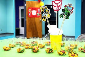 transformer decorations transformer birthday party decorations party supplies