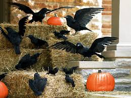 scary halloween decorations on sale easy halloween decorations pinterest addict 21 cheap and easy