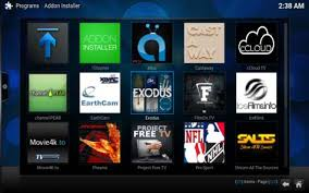 how to setup kodi on android how to setup kodi on nexbox with exodus addon tech pages