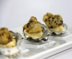 fried wellfleet oysters with tartar sauce food republic