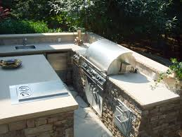 Designs For Outdoor Kitchens by Outdoor Kitchens Natural Stone Outdoor Kitchens Stone Masonry
